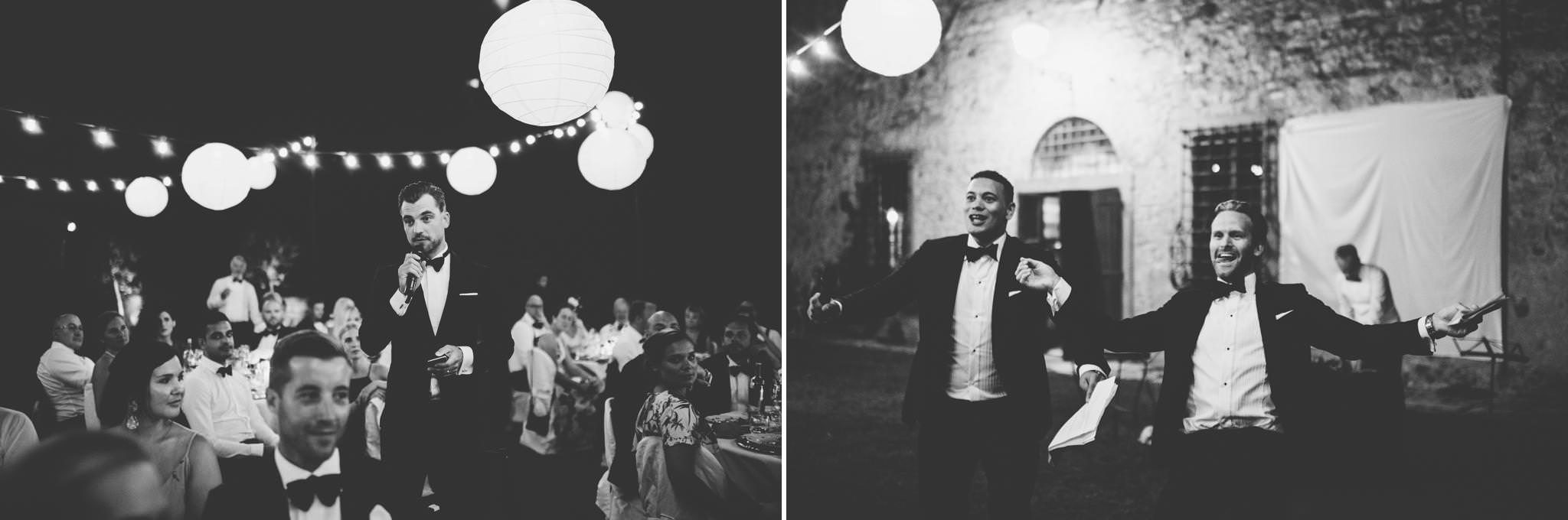 Wedding Castello di Gabbiano Tuscany