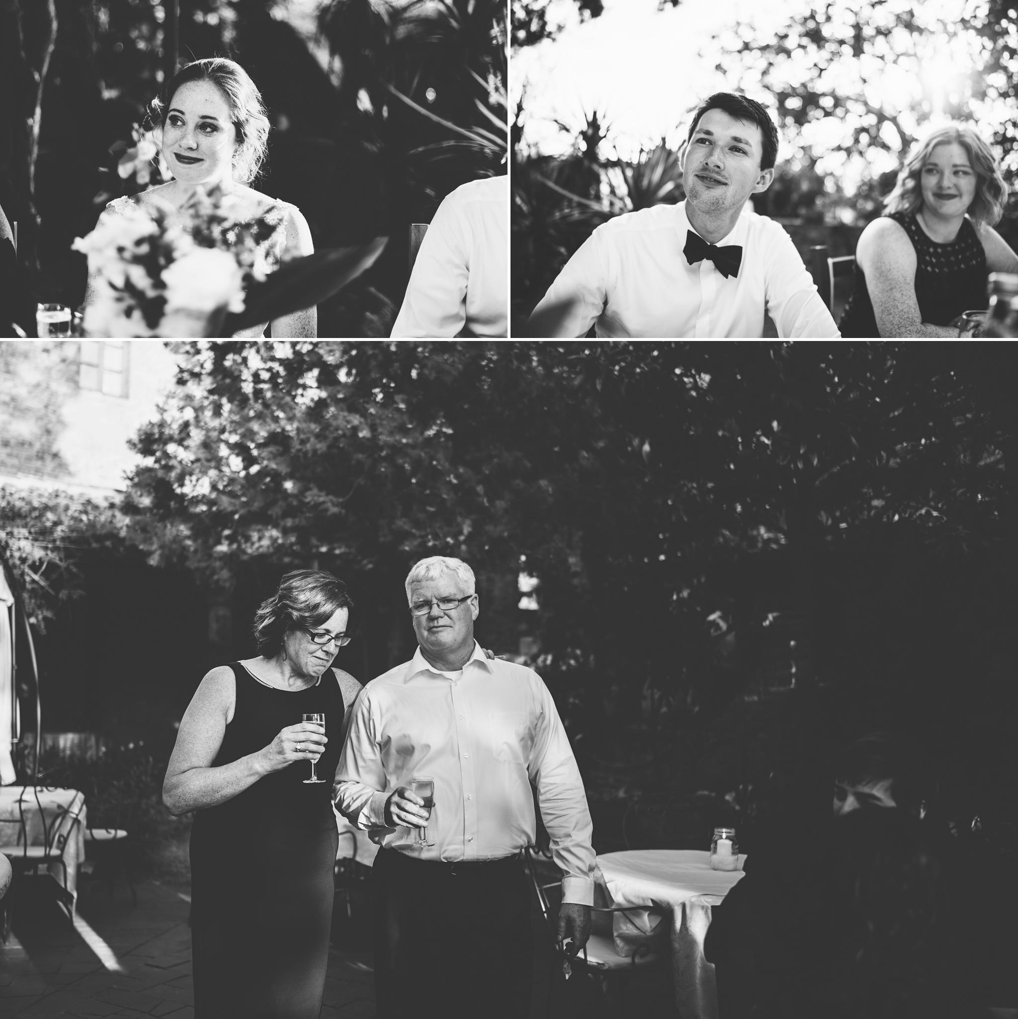 Wedding Certaldo Tuscany