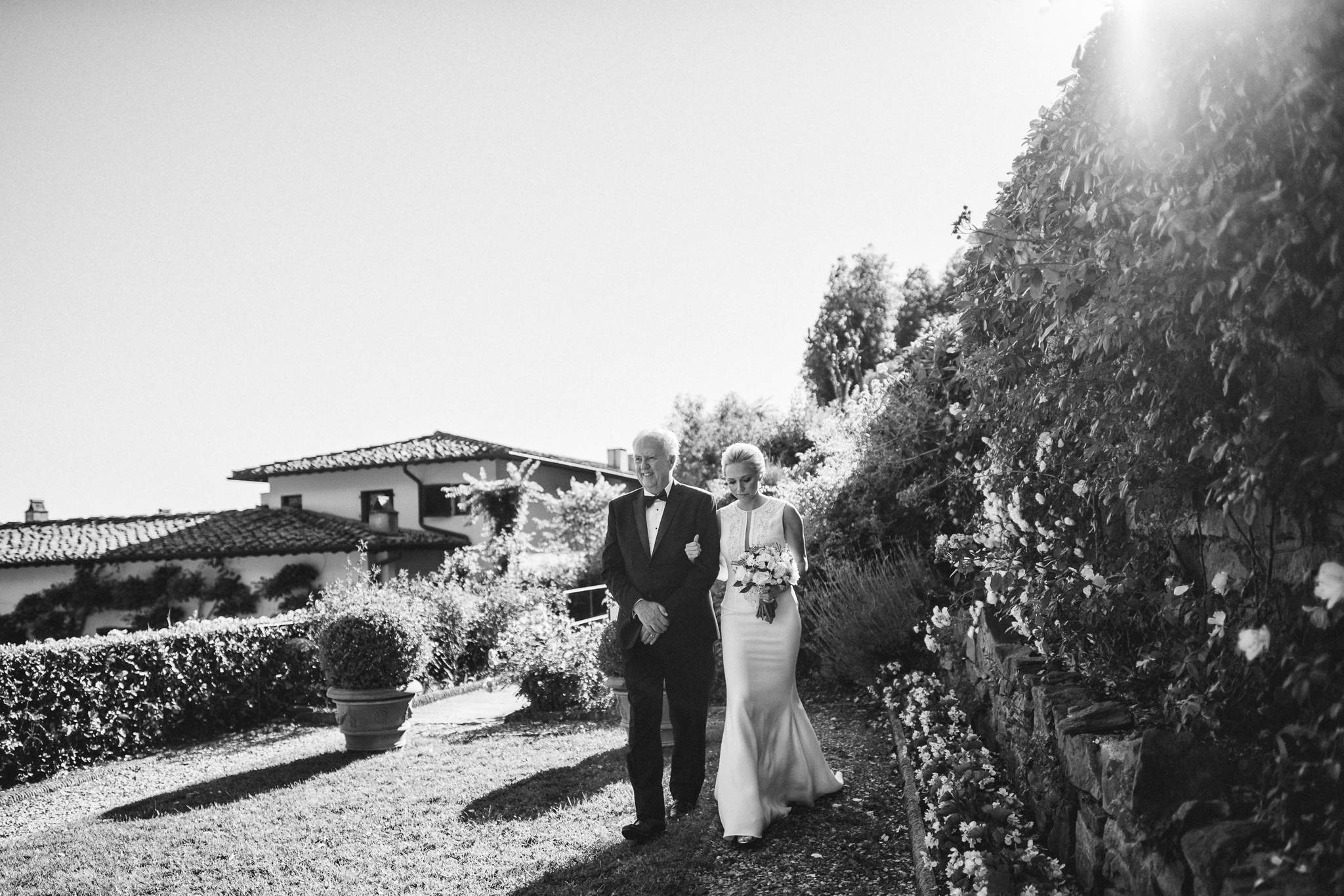 Wedding Villa San Michele