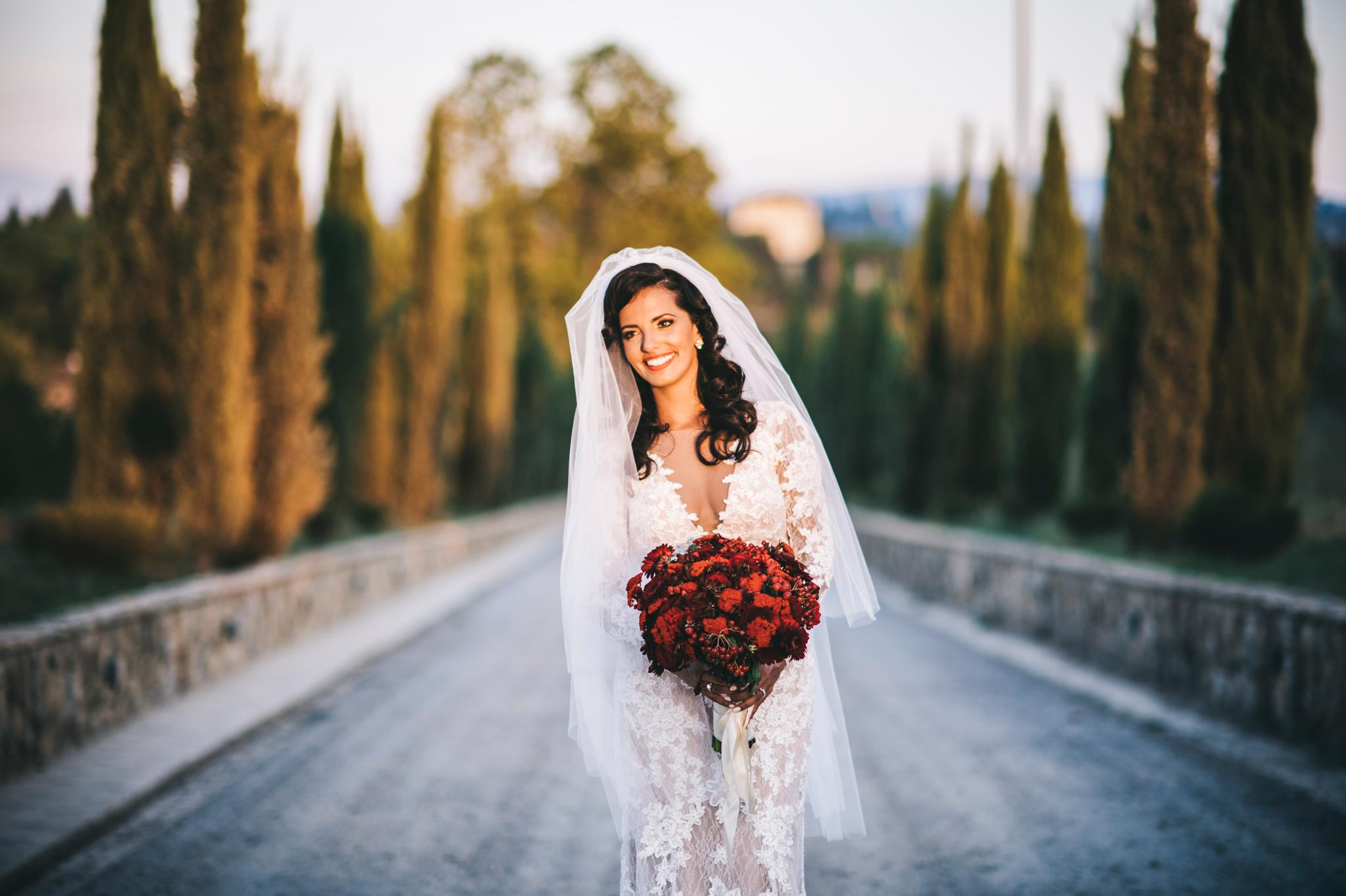 Wedding Villa Tolomei Firenze