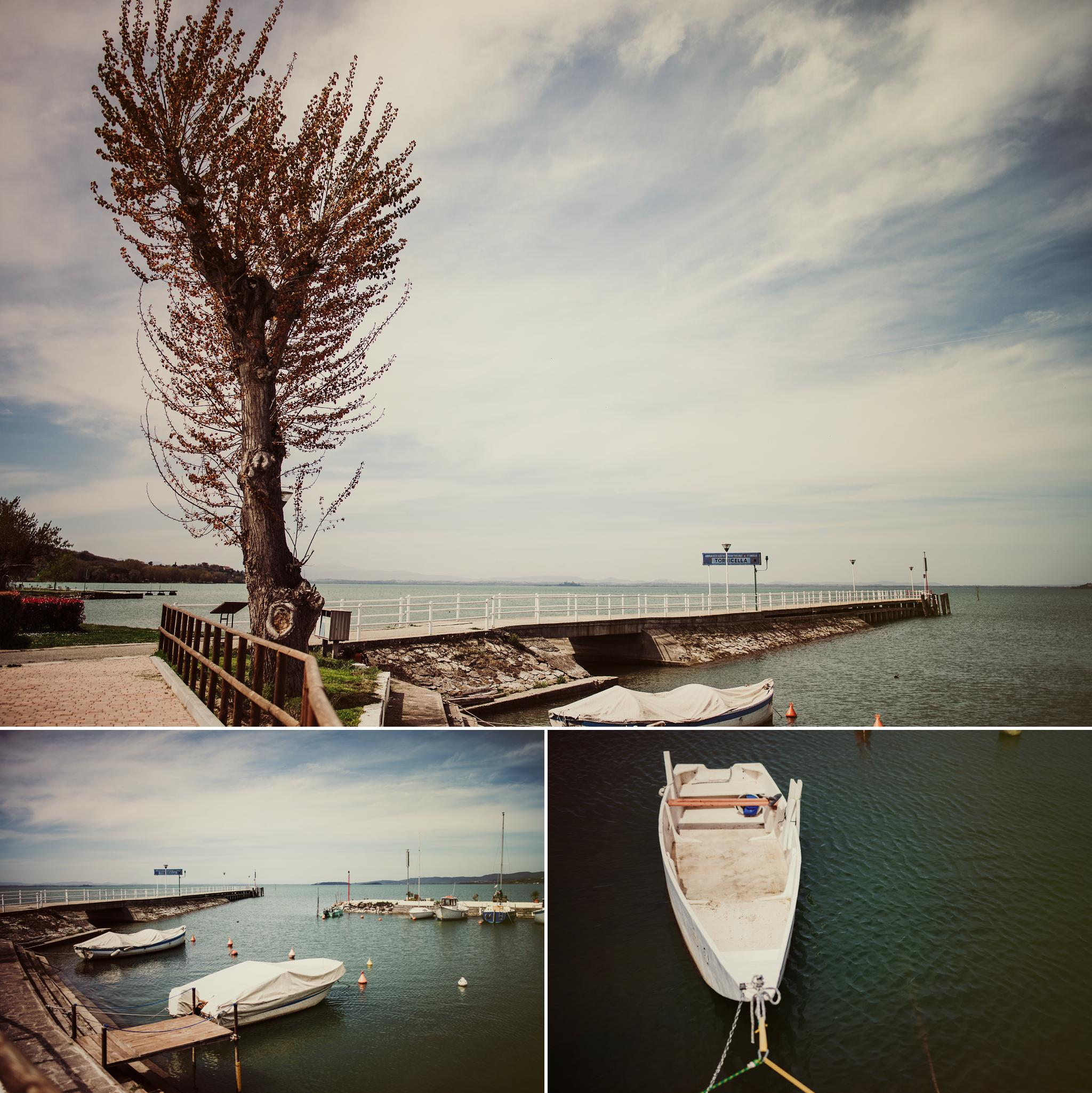 Engagement Trasimeno