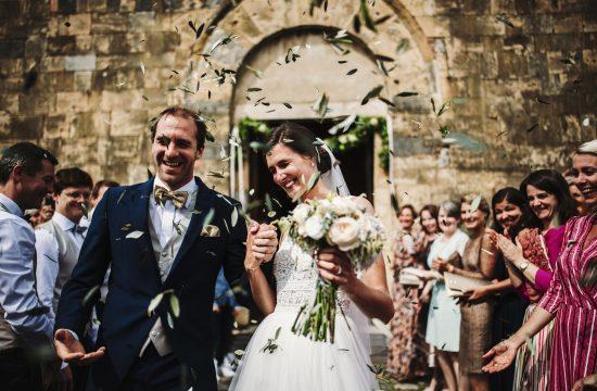 Matrimonio in Toscana – Borgo Stomennano